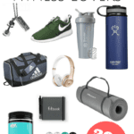 Gift Ideas for Fitness Lovers