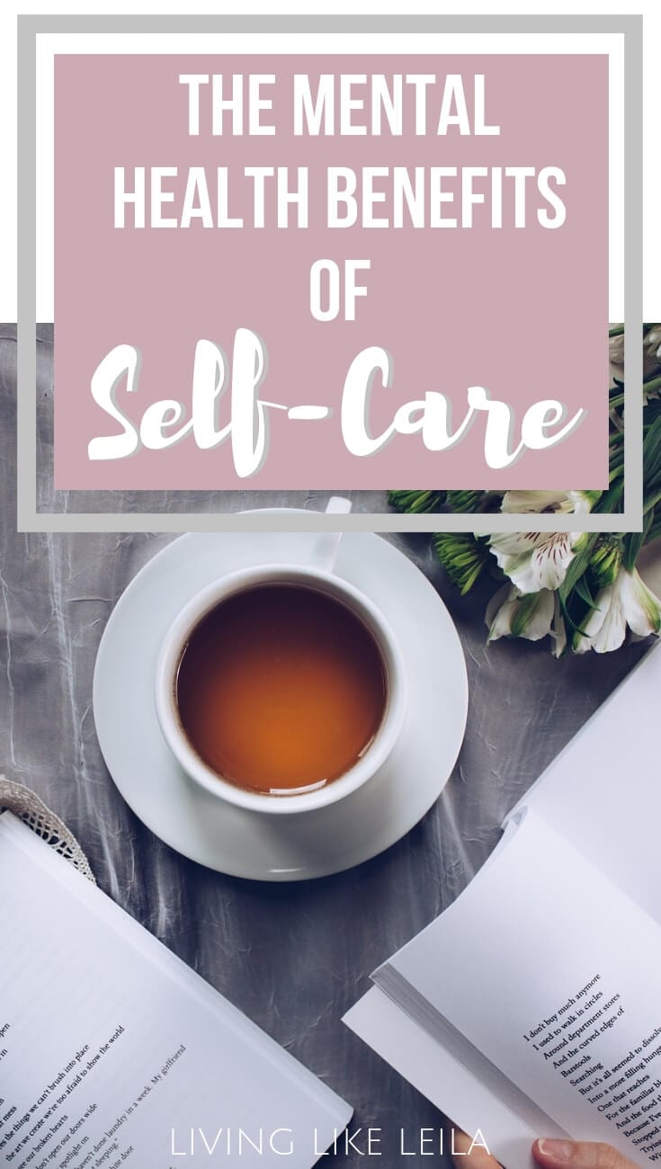 Practicing self-care is not a luxury, it is a necessity. Taking time for yourself is key to your physical and mental health. Read more at LivinglikeLeila.com.