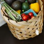 Staple Vegan Grocery List